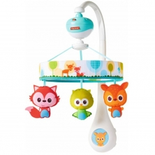 Tiny Love Tiny Friends Lullaby Mobile (NEW)