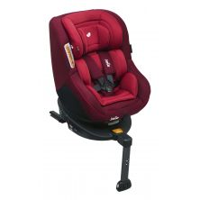 Joie Spin 360 Group 0+/1 ISOFIX Car Seat-Merlot