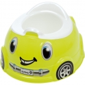 Safety 1st Fast & Finished Potty-Lime (NEW 2019)