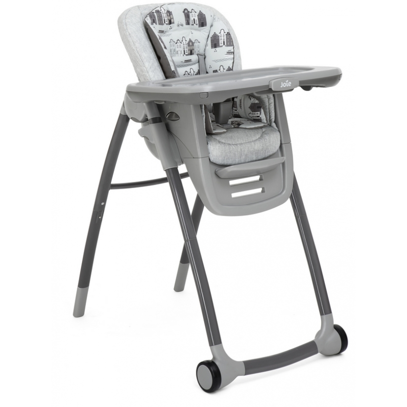 Joie Multiply Highchair-Petite City (New)