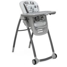 Joie Multiply Highchair-Petite City