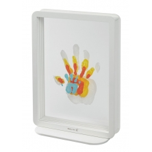 Baby Art Family Touch Handprints-White (NEW 2019)