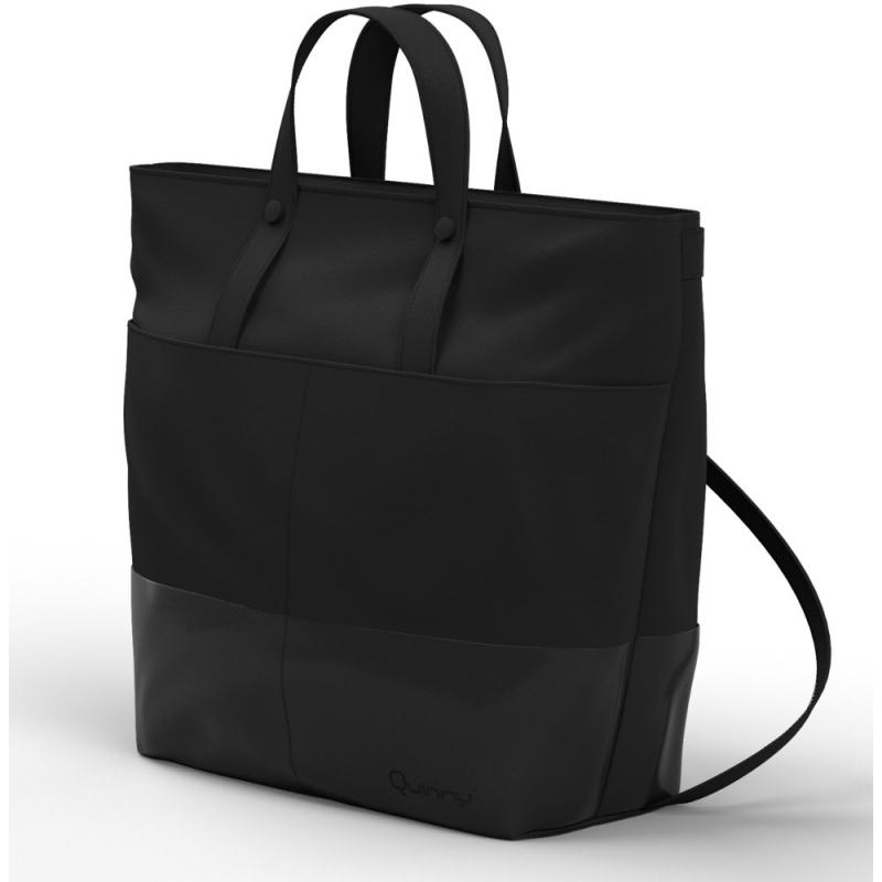 Quinny Changing Bag-Black