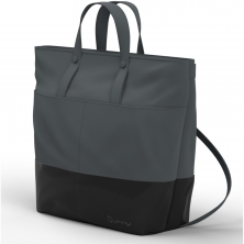 Quinny Changing Bag-Graphite
