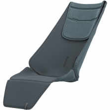 Quinny Summer/Seat Liner-Graphite (NEW 2019)