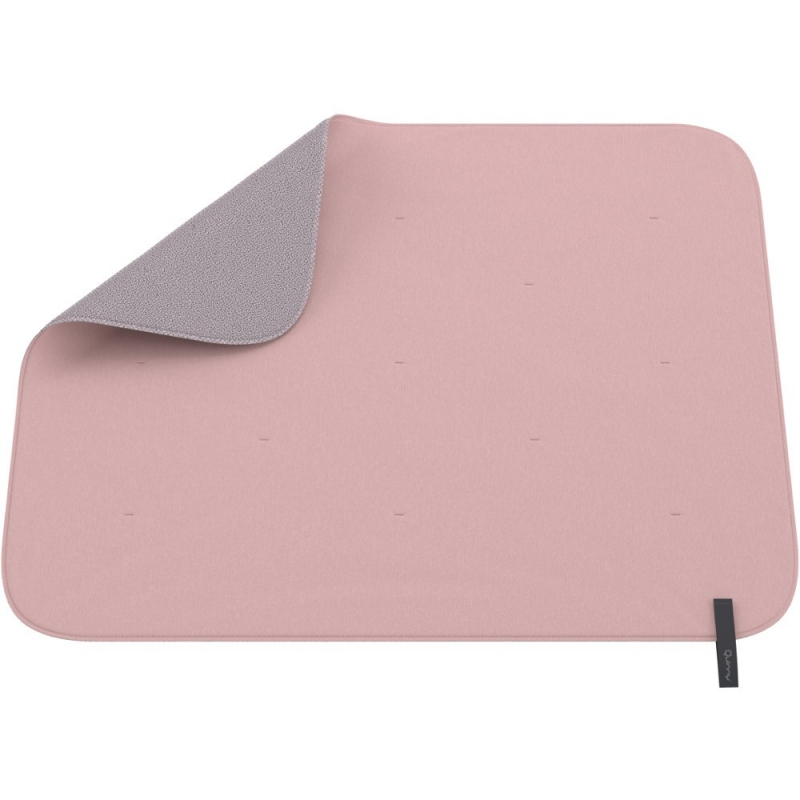 Quinny Blanket-Pink Blush (NEW 2019)