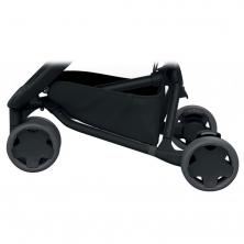 Quinny Zapp X Shopping Basket-Black