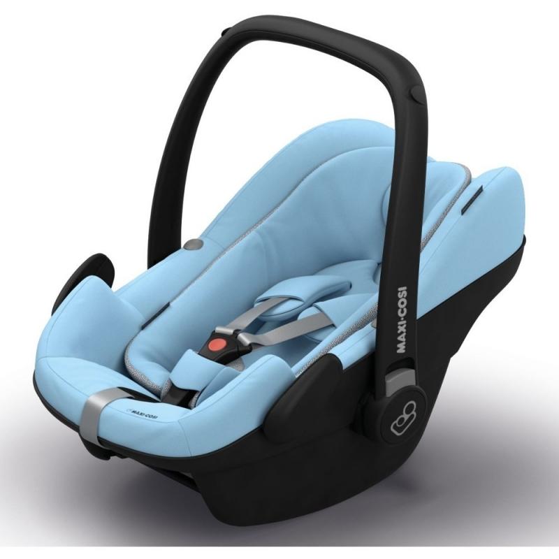 Maxi Cosi Pebble Plus 0+ Car Seat For Quinny-Sky (New)