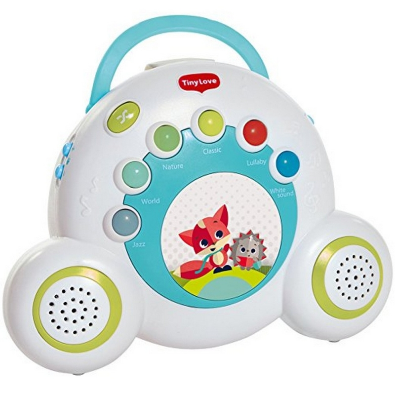 Tiny Love Soothe N Groove Mobile-Meadow Days (New)