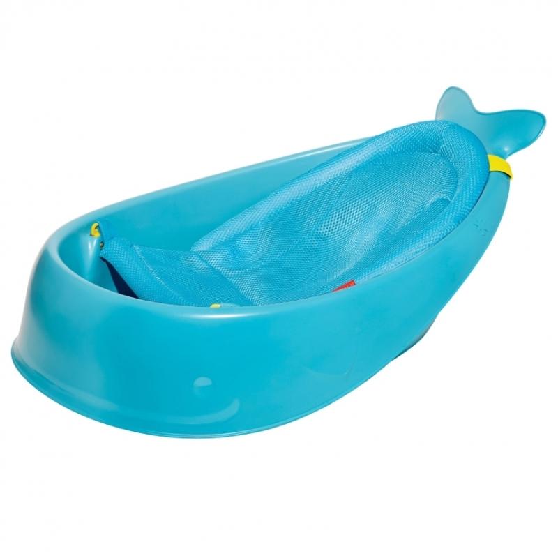 Skip Hop Moby Smart Sling 3 Stage Tub