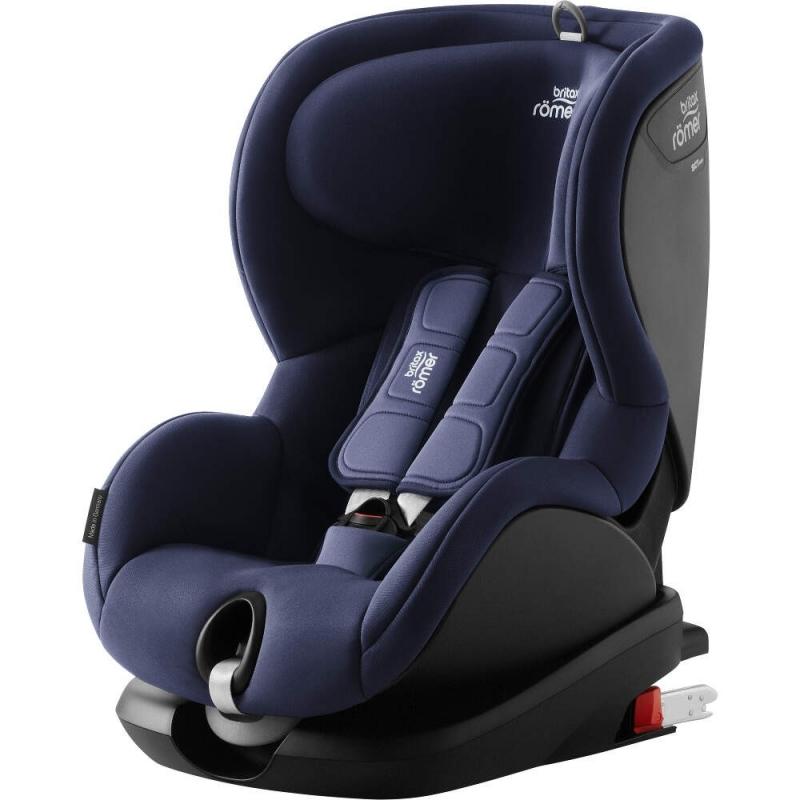 Britax Romer TRIFIX i-SIZE Car Seat-Moonlight Blue (New 2017)