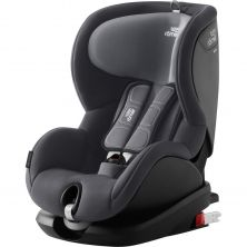 Britax Romer TRIFIX² i-SIZE Group 1 Car Seat-Storm Grey