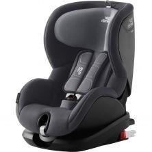 Britax TRIFIX² i-SIZE Group 1 Car Seat-Storm Grey
