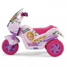 Peg Perego Raider Princess Motorbike