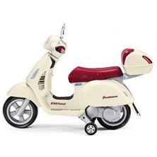 Peg Perego Vespa Scooter