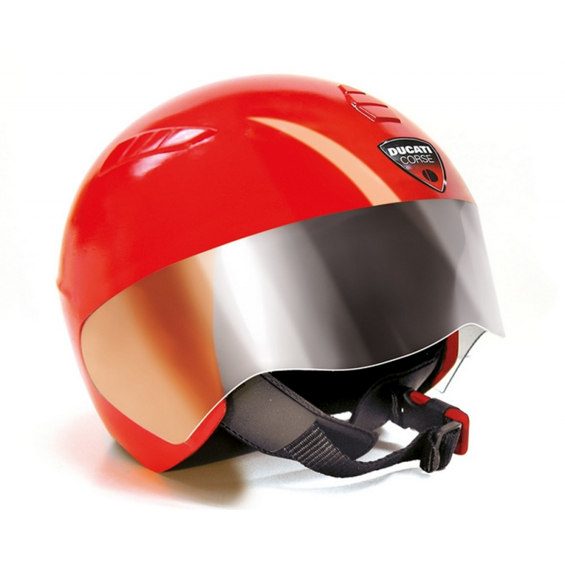 Peg Perego Ducati Helmet