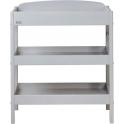 East Coast Clara Open Dresser-Grey
