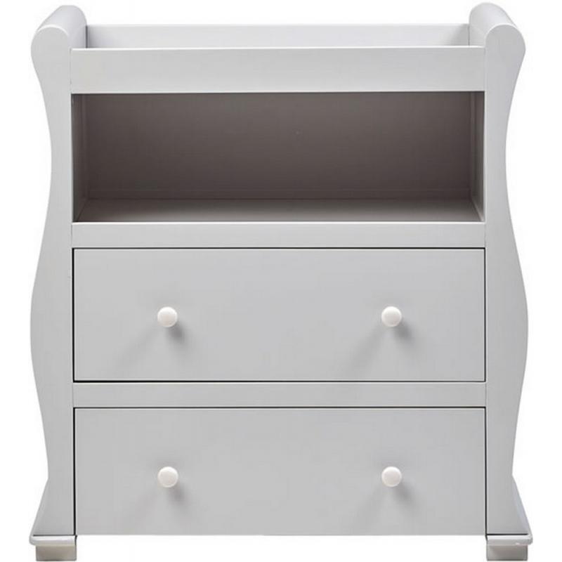 East Coast Alaska Dresser-White