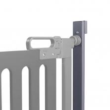 Fred Universal Wall & Skirting Kit-Dark Grey