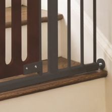 Fred Pressure Gate Extension Kit-Dark Grey