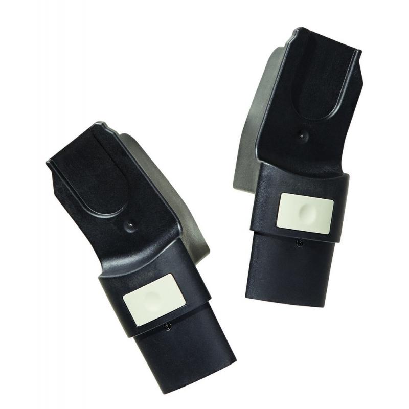 Joolz Geo Upper Car Seat Adapter Set