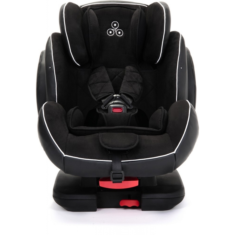 Ickle Bubba Solar Group 1-2-3 Isofix & Recline Car Seat