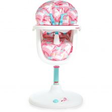 Cosatto 3Sixti Highchair-Magic Unicorns