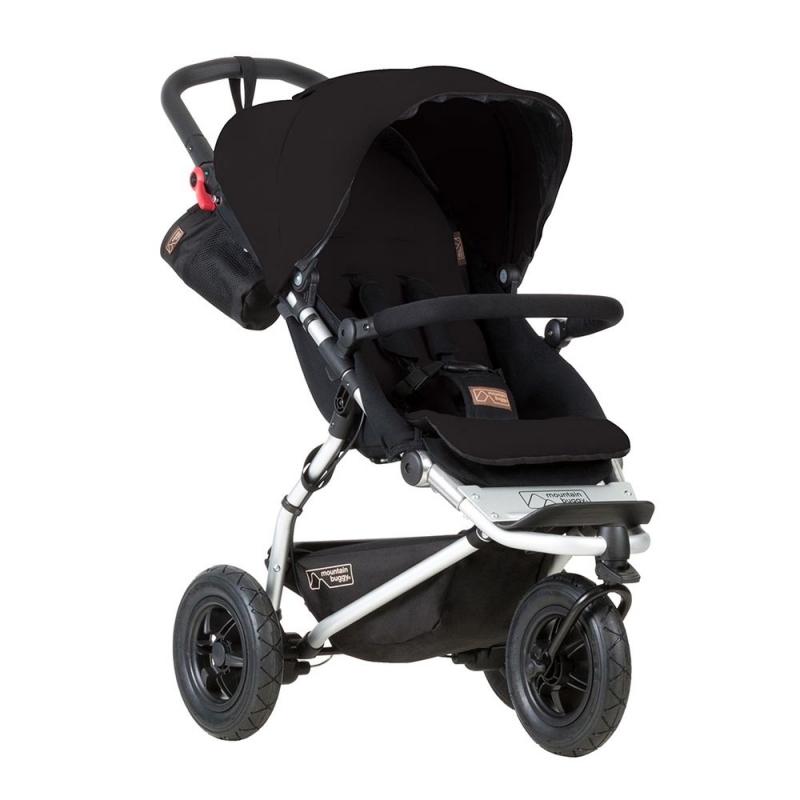 163 199 Maxi Cosi Laika Stroller Nomad Grey New 2019
