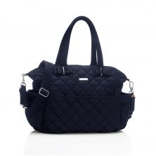 Storksak Bobby Nappy Changing Bag-Navy (New)