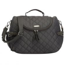Storksak Poppy Convertible Backpack-Charcoal (New)