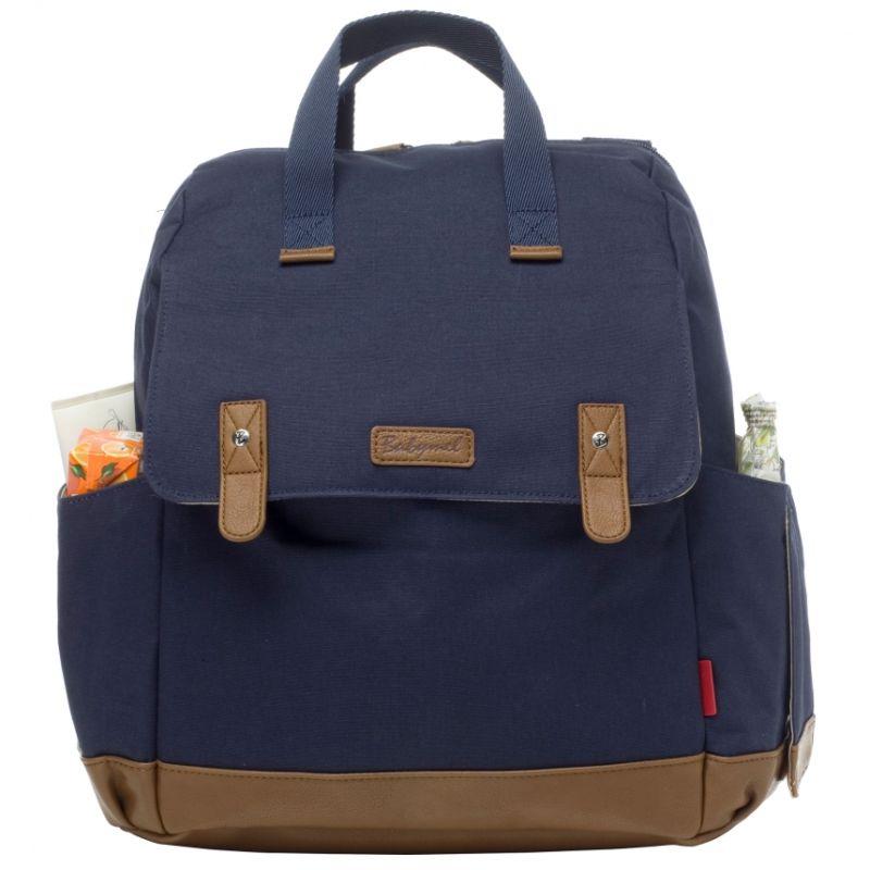 Babymel Robyn Changing Bag-Navy (New)
