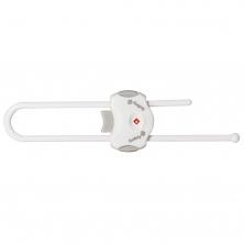Safety 1st Cabinet Slide Lock-White