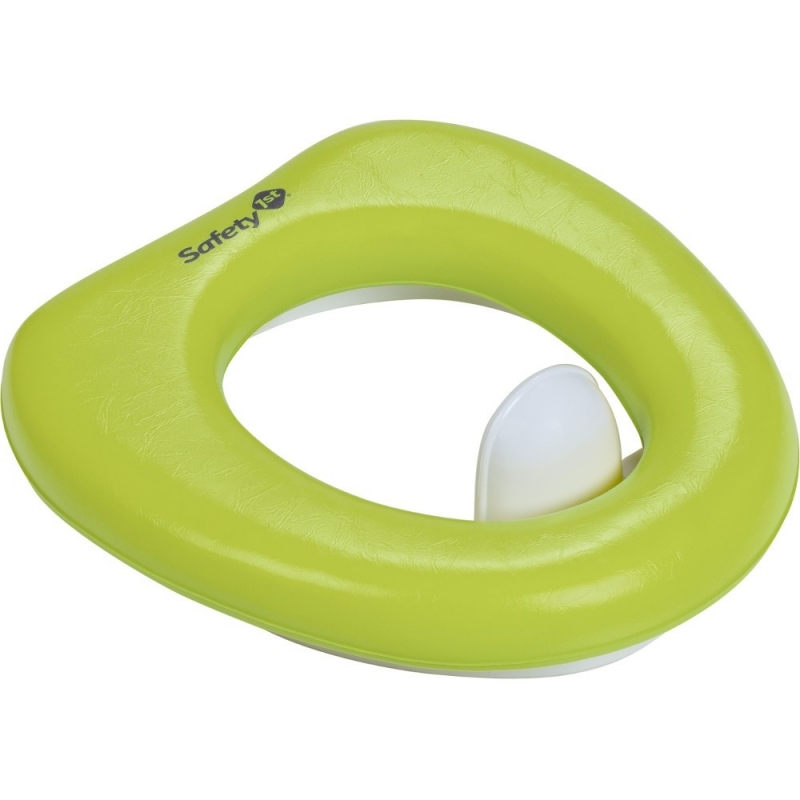 Safety 1st Toilet Reducer-Lime