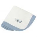 Babymoov Bibed cover-Blue