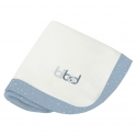 Babymoov Bibed cover-Blue