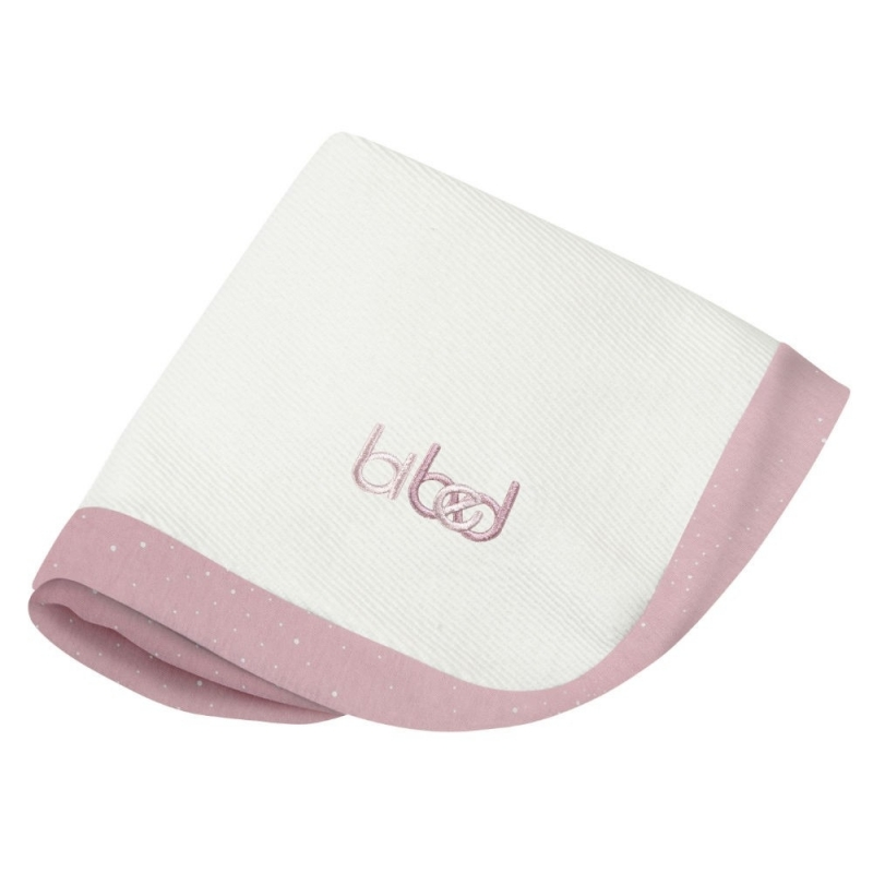 Babymoov Bibed cover-Pink