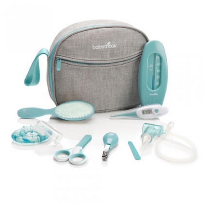 Image of Babymoov Baby Care Kit