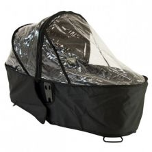 Mountain Buggy Urban Jungle/Terrain/+One Carrycot Plus Storm Cover (New)