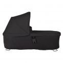 Mountain Buggy Duet Carrycot Plus-Black (New)