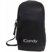 iCandy Raspberry Travel Bag