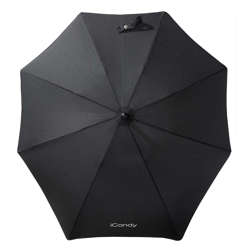 iCandy Universal Parasol-Black