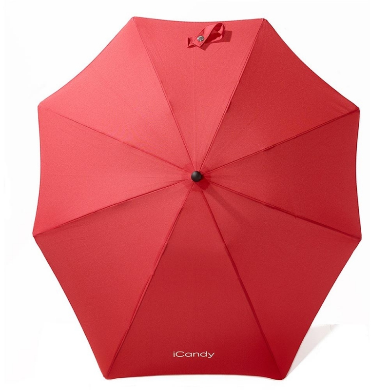 iCandy Universal Parasol-Red