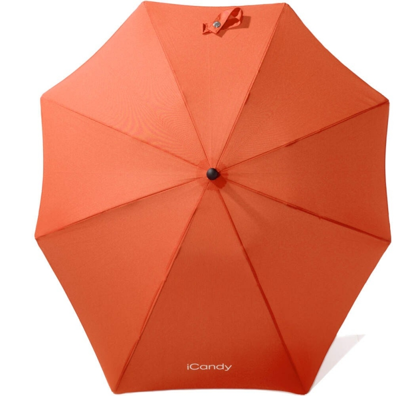 iCandy Universal Parasol-Orange