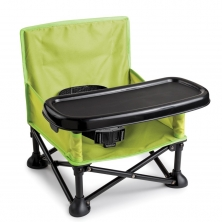 Summer Infant Pop 'N Sit Booster (New)