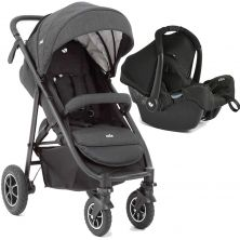 Joie Mytrax 2in1 Gemm Travel System-Pavement (New)
