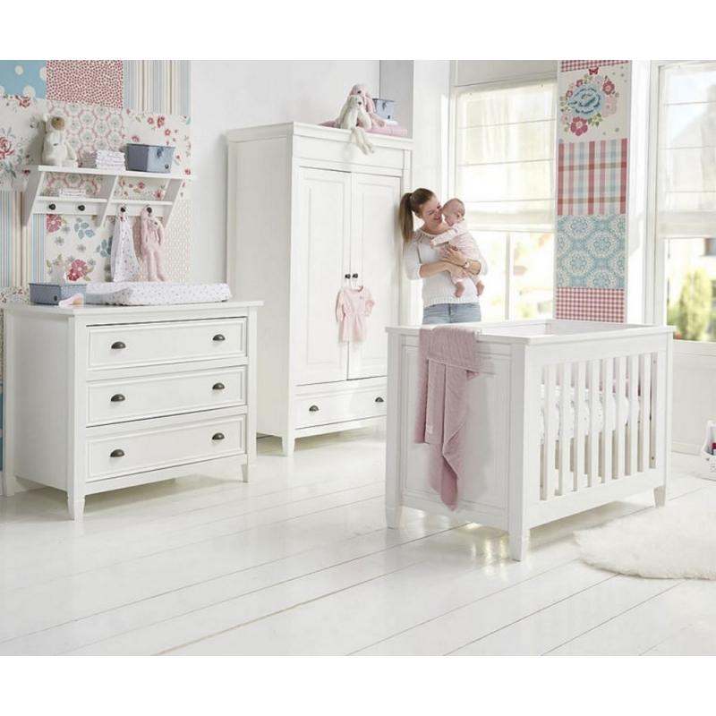 BabyStyle Marbella 3 Piece Room Set