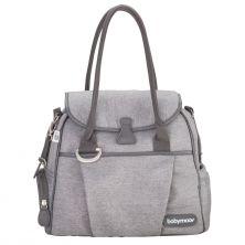 Babymoov Style Changing Bag-Smokey