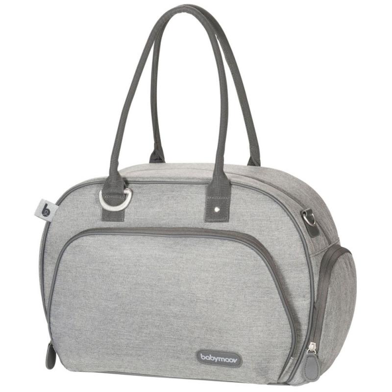 Babymoov Trendy Changing Bag-Black