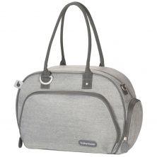 Babymoov Trendy Changing Bag-Smokey
