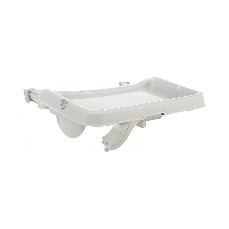 Hauck Alpha Tray-White (New 2018)
